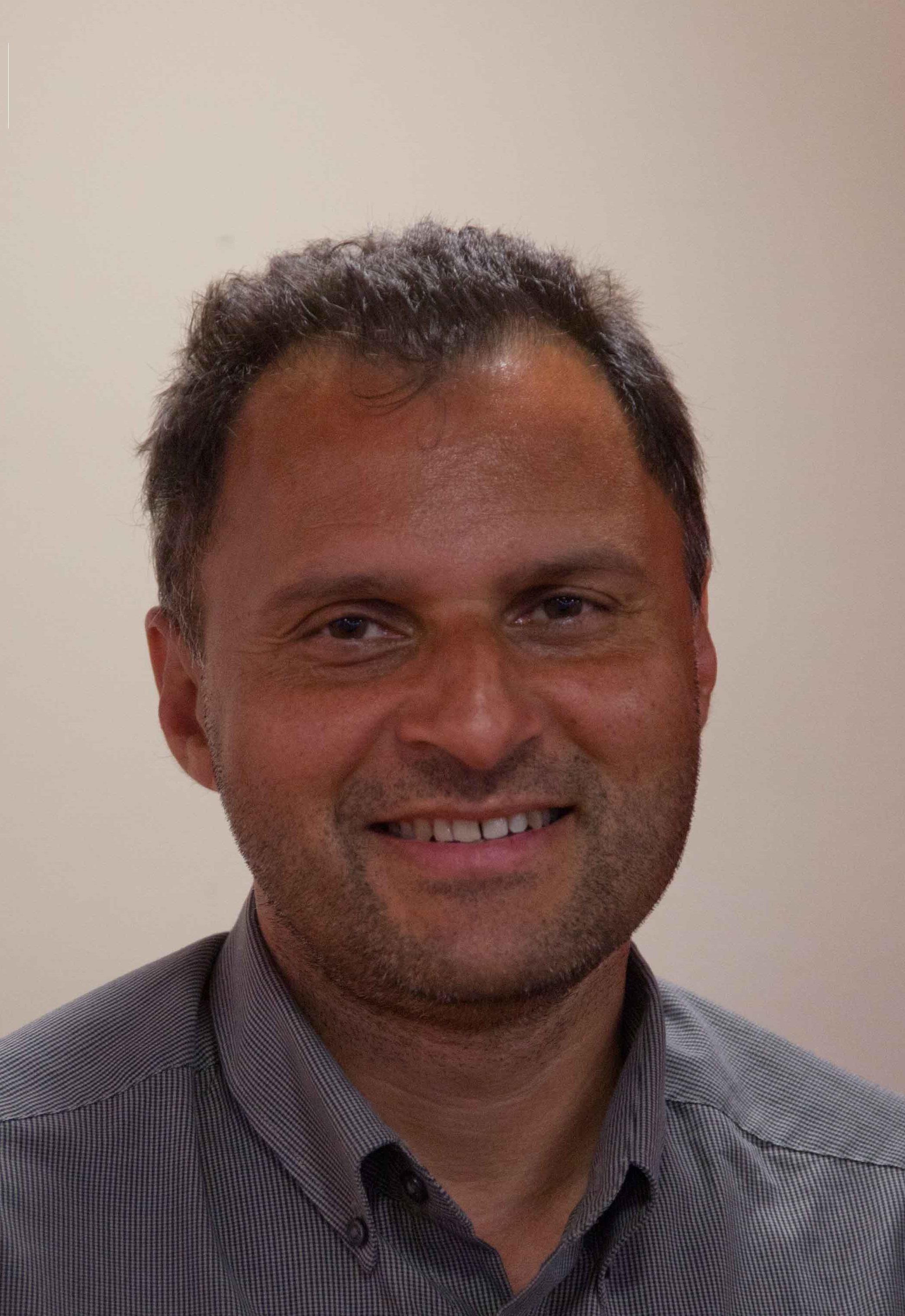 Ashok Babbar