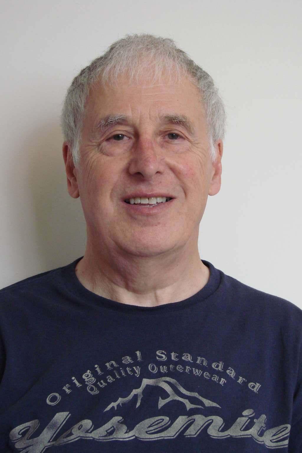 Dave Bradbury