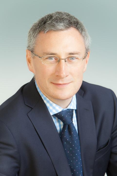 Graham Broughton